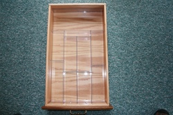 Flatware Drawer Organizer and Drawer Insert
