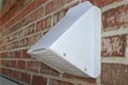 Dryer Vent Cover by Precision Plastic Products, Inc.