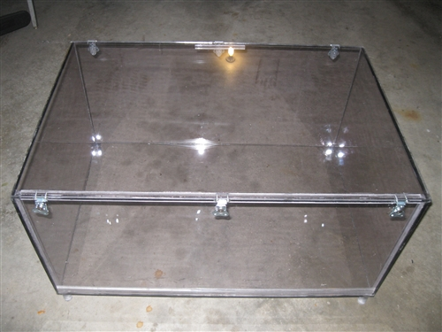 Lexan Containers - WebstaurantStore