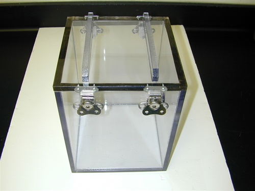 Custom Lexan Boxes by Precision Plastic Products, Inc