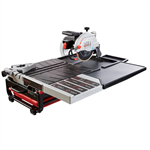 Lackmond Beast1-0 Tile Saw - StoneTooling.com