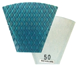 Pyramid Polishing Pie Pad