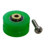 Gemini Apollo Green Grommet Groove Assembly 1120