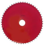 "Mad Max 14""/25mm Milling Wheel"