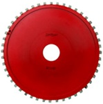 "Mad Max 12""/25mm Milling Wheel"