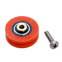Gemini Orange Groove Grommet Assembly 1062