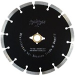 "Mad Max 7"" Tuck Point Diamond Blade"