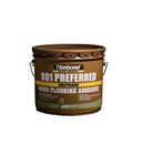 Titebond 801 Urethane Wood Flooring Adhesive - 3.5 Gallon Pail