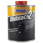 Tenax UniBlack 2 Black Granite Treatment- StoneTooling.com