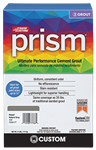 Custom Prism Ultimate Performance Grout- StoneTooling.com