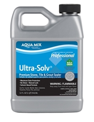Aqua Mix Ultra-Solv Penetrating Sealer