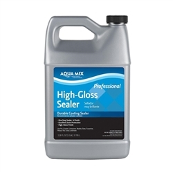 Aqua Mix High-Gloss Sealer