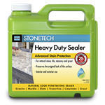StoneTech Heavy Duty Sealer - Pint / Quart / Gallon / 5 Gallon