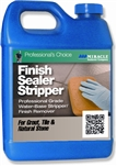 Miracle Sealants Finish Sealer Stripper, Quart