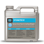 StoneTech Epoxy Grout Haze & Coating Stripper- StoneTooling.com