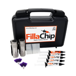 FillaChip Starter Chip Repair Kit- StoneTooling.com