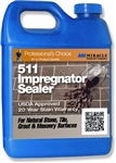 Miracle Sealants 511 Impregnator Penetrating Sealer, Quart