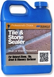 Miracle Sealants Tile & Stone Sealer, Quart