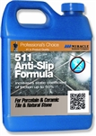 Miracle Sealants 511 Anti-Slip Formula Sealer, Quart