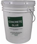 Concrete Glue, 5 Gallon