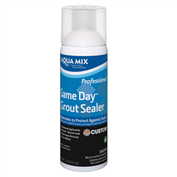 Aqua Mix SameDay Grout Sealer, 15 oz.