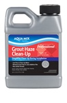 Aqua Mix Grout Haze Clean-Up - Pint