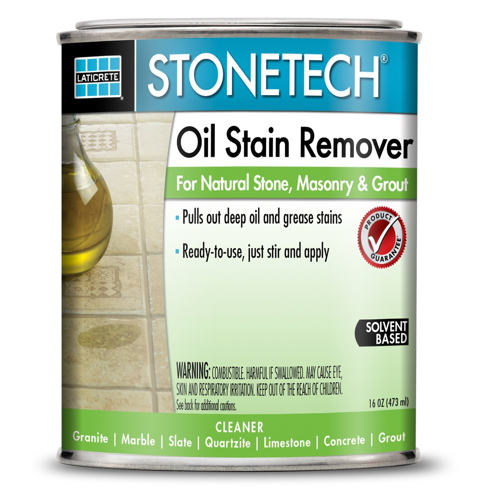 StoneTech Professional Oil Stain Remover