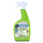 StoneTech Professional Mold And Mildew Stain Remover, 24oz Spray