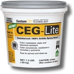 Custom CEG-Lite Commerical Epoxy Grout, Part A