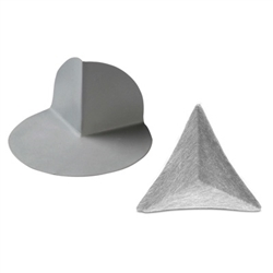 Noble Thin-Line Preformed Corners- StoneTooling.com