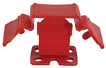 Tuscan Leveling System Red SeamClips