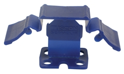 Tuscan Leveling System Blue SeamClip