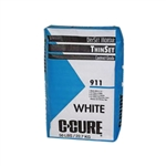 C-Cure 911 ThinSet, White