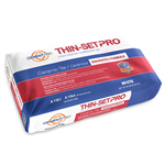 Cement Pro Thinset-Pro Thinset, White