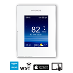 Laticrete Strata_Heat Smart Wifi Thermostat- StoneTooling.com