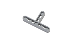 "Rubi ""T"" Tile Spacers - 1/8"" (3mm)- StoneTooling.com"