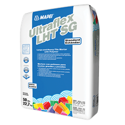 "<p style=""color:red;"">Special Deal</p> Ultraflex LHT SG Professional Tile Mortar"