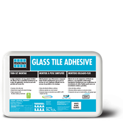 Laticrete Lite Glass Tile Adhesive - 12.5 lbs