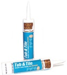 Liquid Nails Tub & Tile Super Caulk