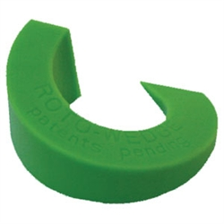 Roto-Wedge Green Spacer