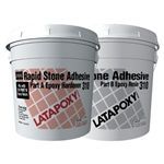 Laticrete 310 Rapid Set 2 Part Epoxy, 10 Liter
