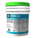 Hydro Ban - Laticrete Waterproofing Membrane, 5 Gallon