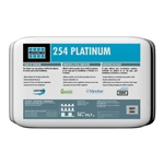 Laticrete 254 Platinum Thinset