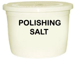 Polishing Salt, 2kg