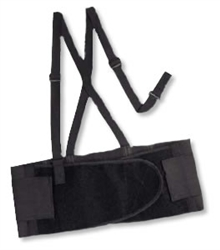 SAS Safety- Back Support Belt- StoneTooling.com