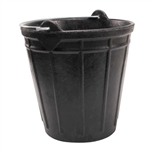 Rubi 4 Gallon Rubber Bucket 88911