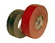 "2"" Red Duct Tape"