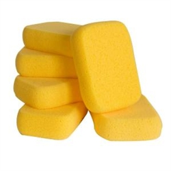 QEP Sponges- Grout & Clean-Up Sponges- StoneTooling.com
