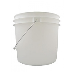 3.5 Gallon Empty Bucket