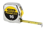Stanley Tape Measure, 16ft